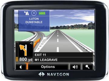 Navigon 2310, Prezzi, Info e Mappe